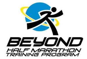 Beyond Half Marathon Training Program without Year