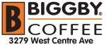 Biggby W Centre Logo