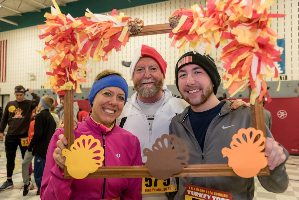 2019 Turkey Trot
