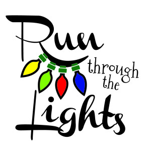 Run Through the Lights Logo 2013-01